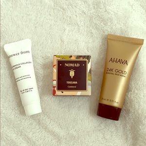 Cosmetics bundle! Brand New!